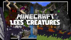 Lees Creature Mod