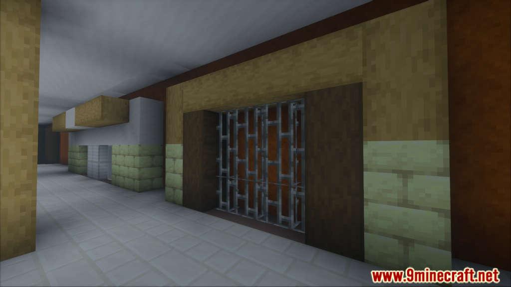 Left 4 Dead 2 Mall Atrium Map Screenshots (10)