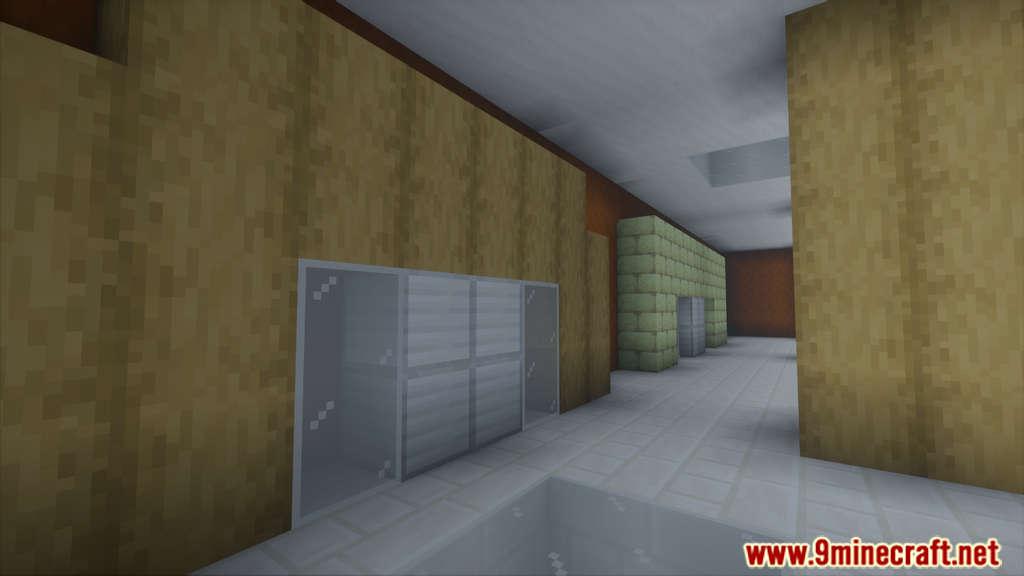 Left 4 Dead 2 Mall Atrium Map Screenshots (2)