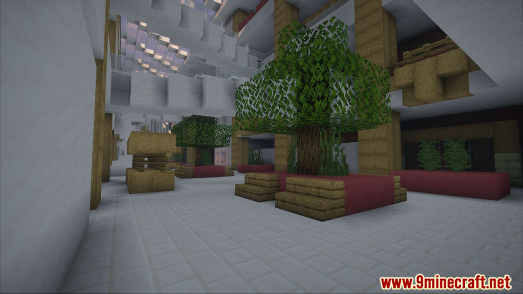 Left 4 Dead 2 Mall Atrium Map Screenshots (4)