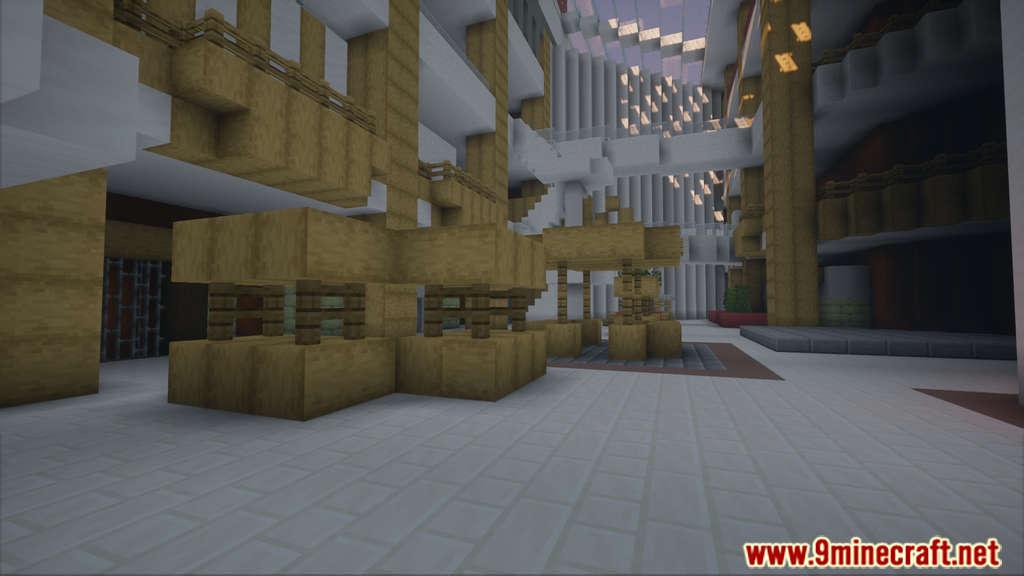 Left 4 Dead 2 Mall Atrium Map Screenshots (6)