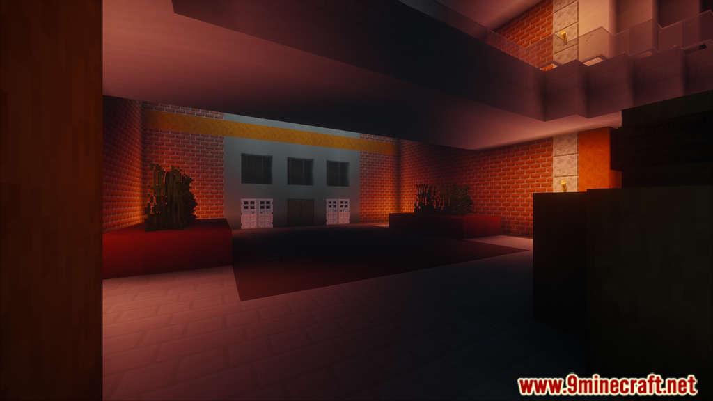 Left 4 Dead 2 Mall Atrium Map Screenshots (7)