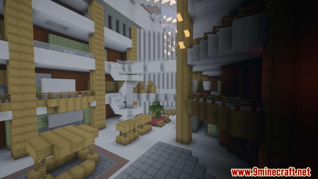 Left 4 Dead 2 Mall Atrium Map Screenshots (9)