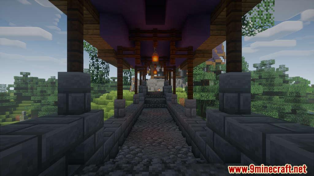 Medieval Mansion Map Screenshots (3)