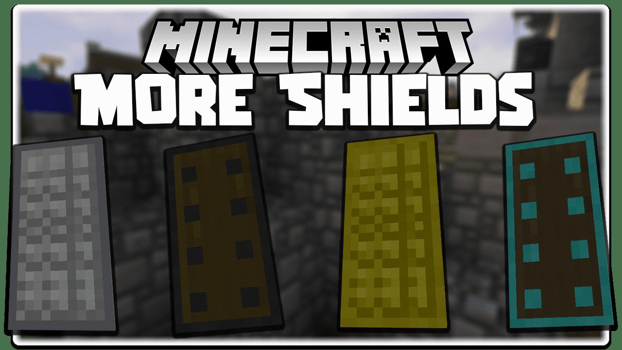 More Shields Mod