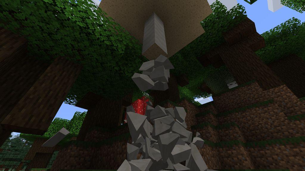 Physics Mod Screenshots 12