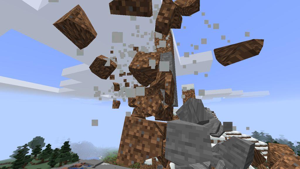 Physics Mod Screenshots 8
