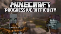 Progressive Difficulty Mod