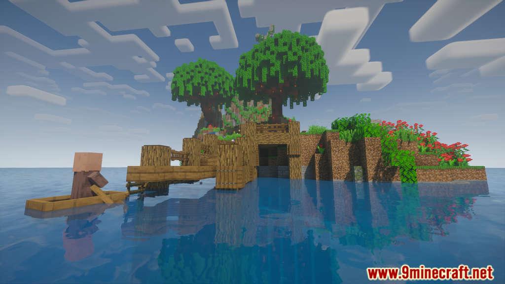 Sword Island Map Screenshots (1)