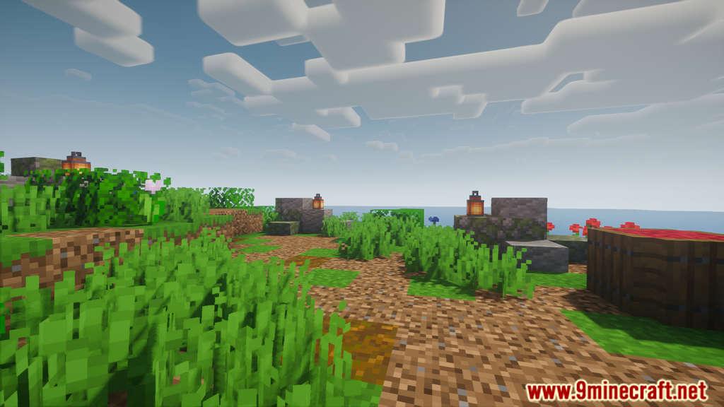 Sword Island Map Screenshots (2)
