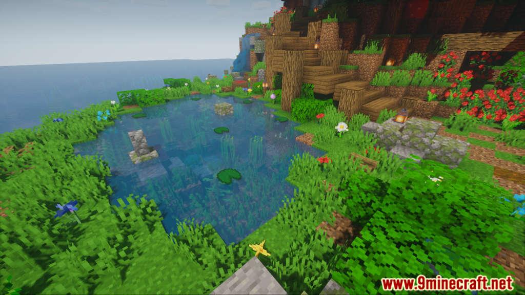 Sword Island Map Screenshots (3)