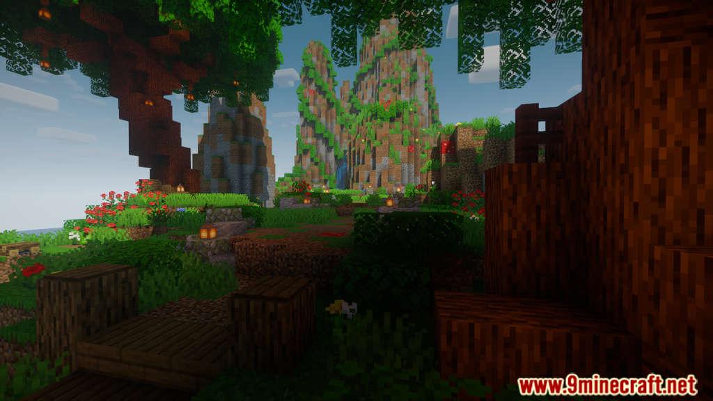 Sword Island Map Screenshots (4)