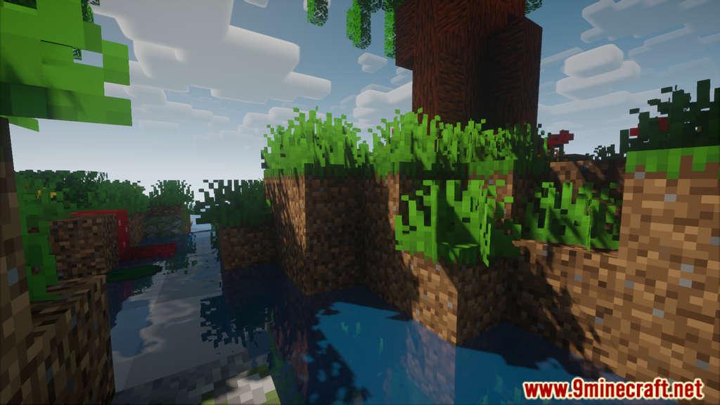 Sword Island Map Screenshots (5)