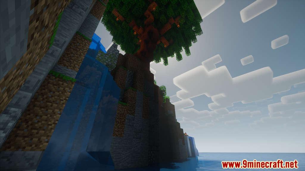 Sword Island Map Screenshots (6)