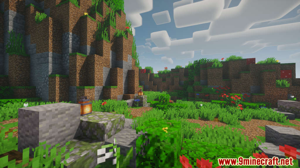 Sword Island Map Screenshots (7)