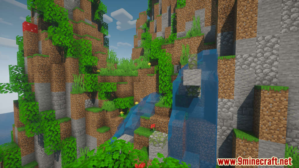 Sword Island Map Screenshots (8)