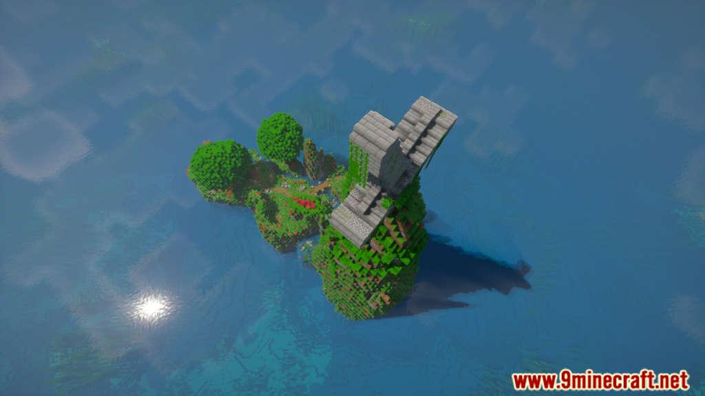 Sword Island Map Screenshots (9)
