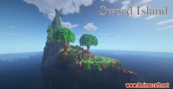 Sword Island Map Thumbnail