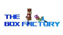The Box Factory Map Thumbnail