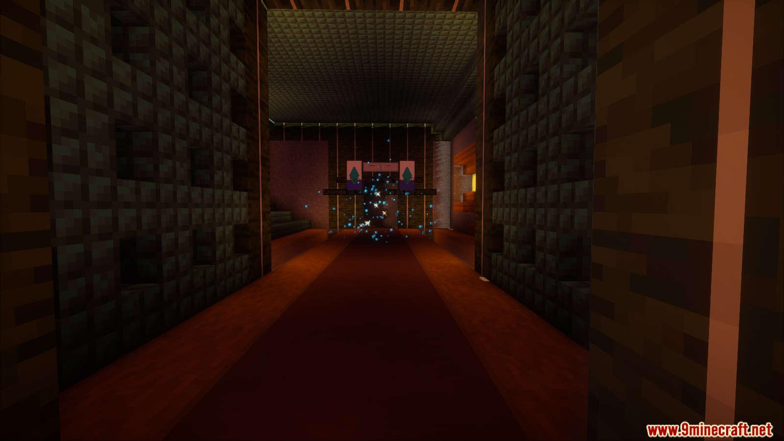 The Legend of the Blue Tide Episode 2 Map Screenshots (1)
