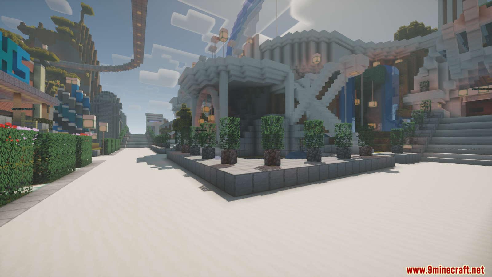 The Legend of the Blue Tide Episode 2 Map Screenshots (10)