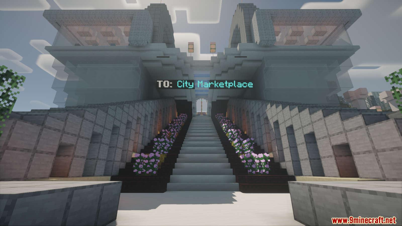 The Legend of the Blue Tide Episode 2 Map Screenshots (13)