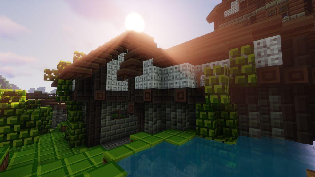 Tiny Pixels Resource Pack Screenshots 5