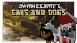 Cats and Dogs Mod
