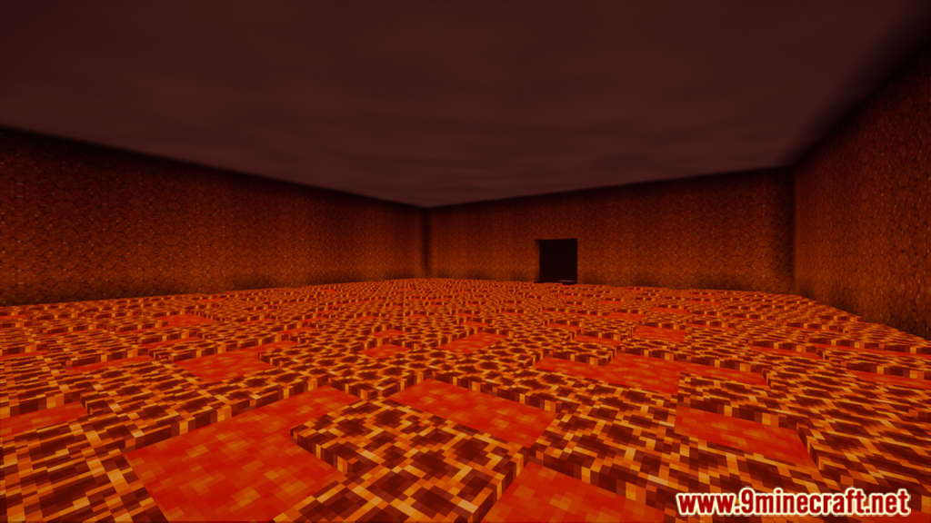 Labyrinthine Abduction Map Screenshots (8)