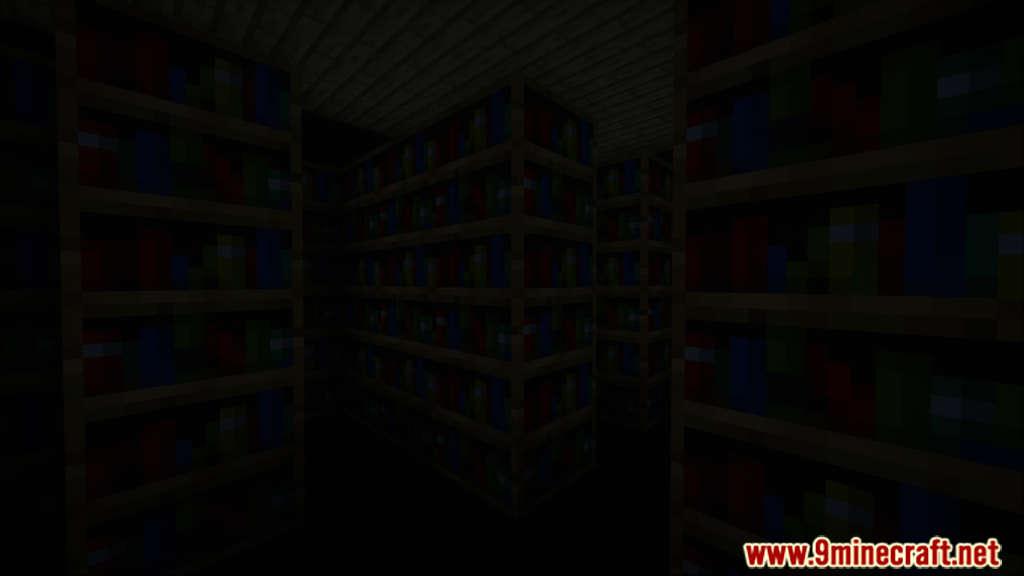 Labyrinthine Abduction Map Screenshots (9)