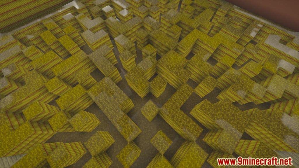 Puzzling Avenues Map Screenshots (3)