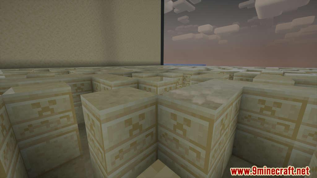 Puzzling Avenues Map Screenshots (4)