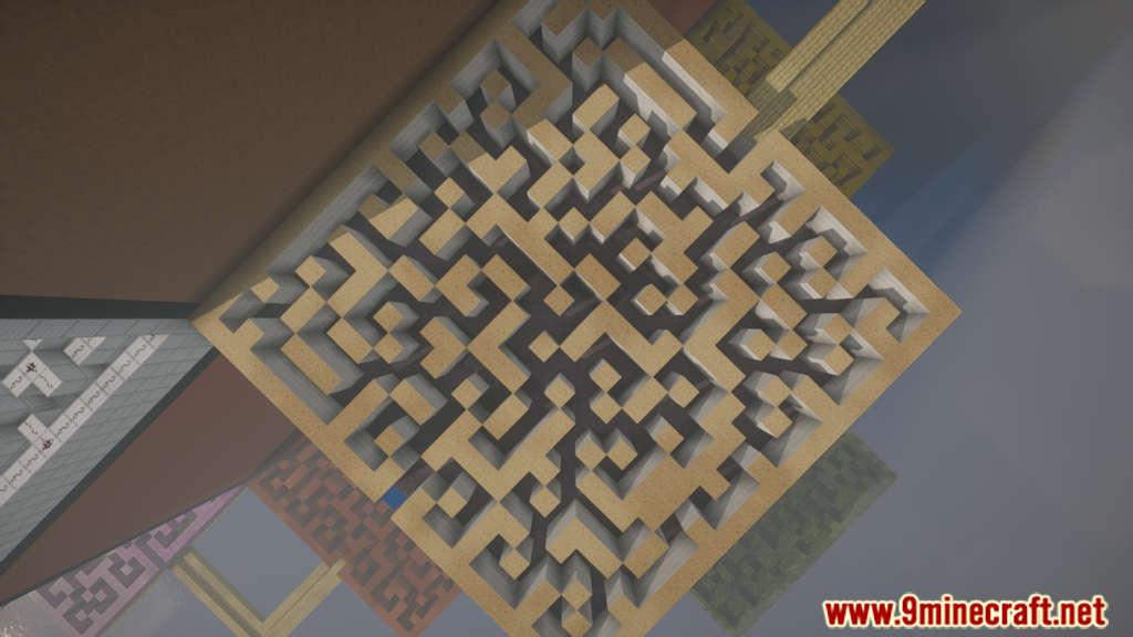 Puzzling Avenues Map Screenshots (8)