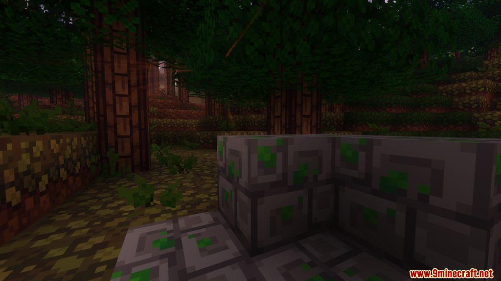 Quadral Resource Pack Screenshots 4