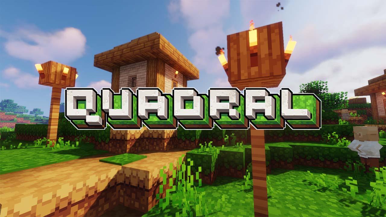 Quadral Resource Pack