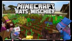 Rats Mischief Mod
