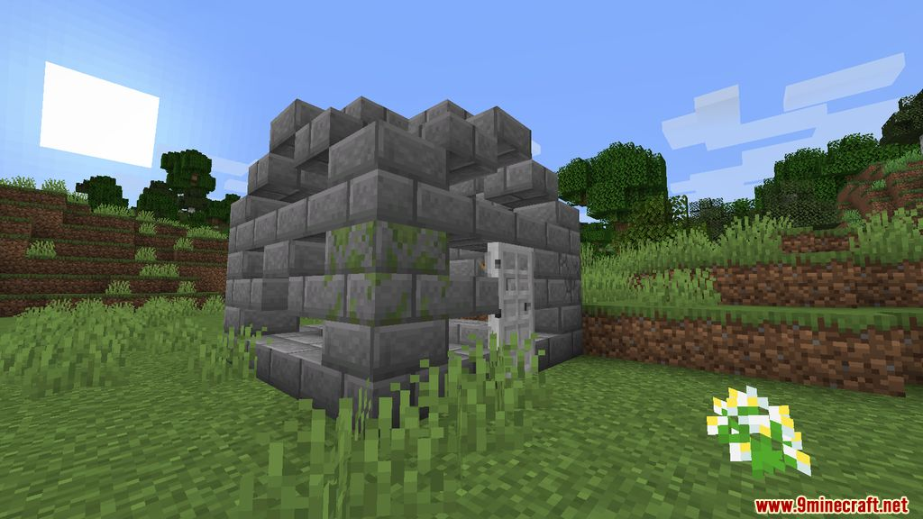 Stoneholm Mod Screenshots 1