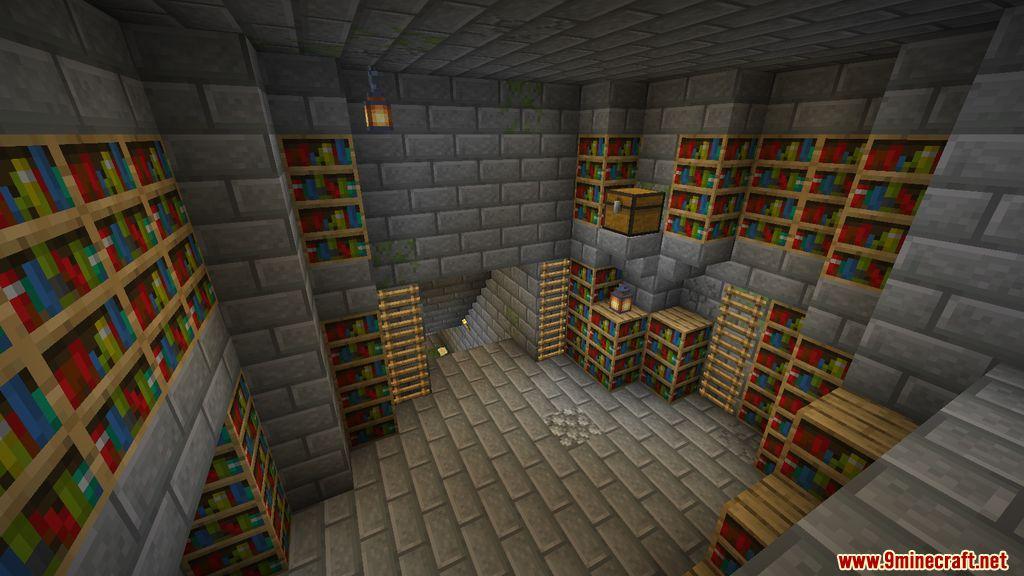 Stoneholm Mod Screenshots 9
