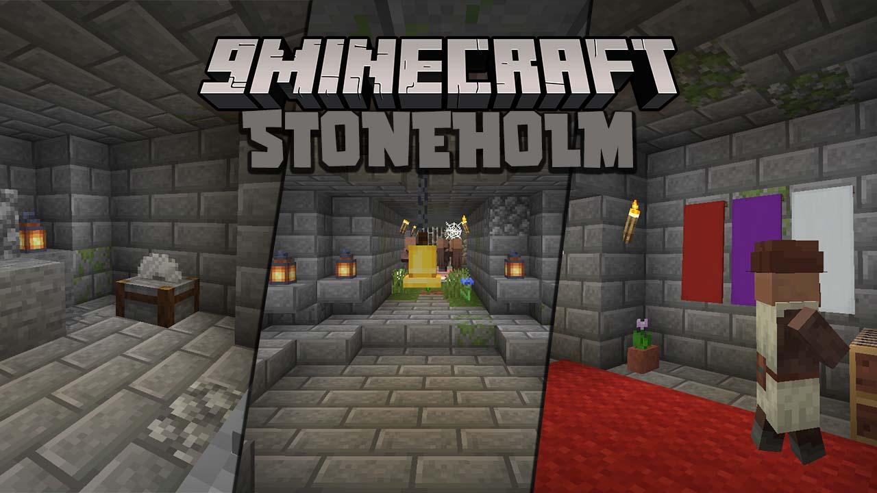 Stoneholm Mod