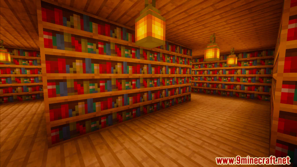 corrupted_library.dat Map Screenshots (3)
