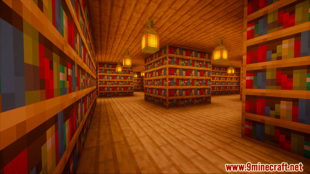 corrupted_library.dat Map Screenshots (4)