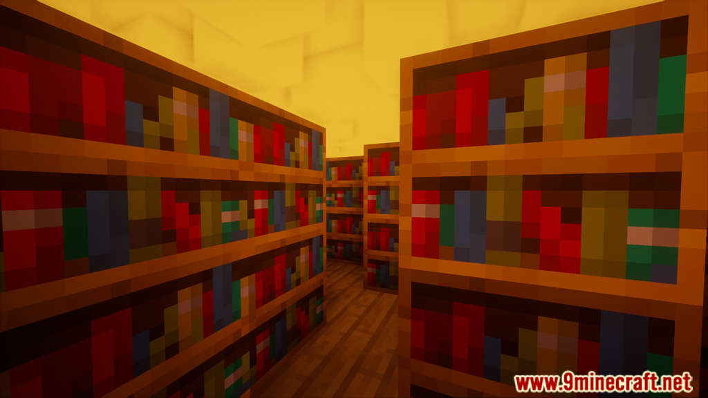 corrupted_library.dat Map Screenshots (8)