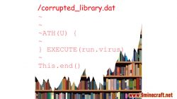 corrupted_library.dat Map Thumbnail