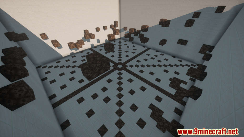 25 Stages of Simple Parkour Map Screenshots (10)