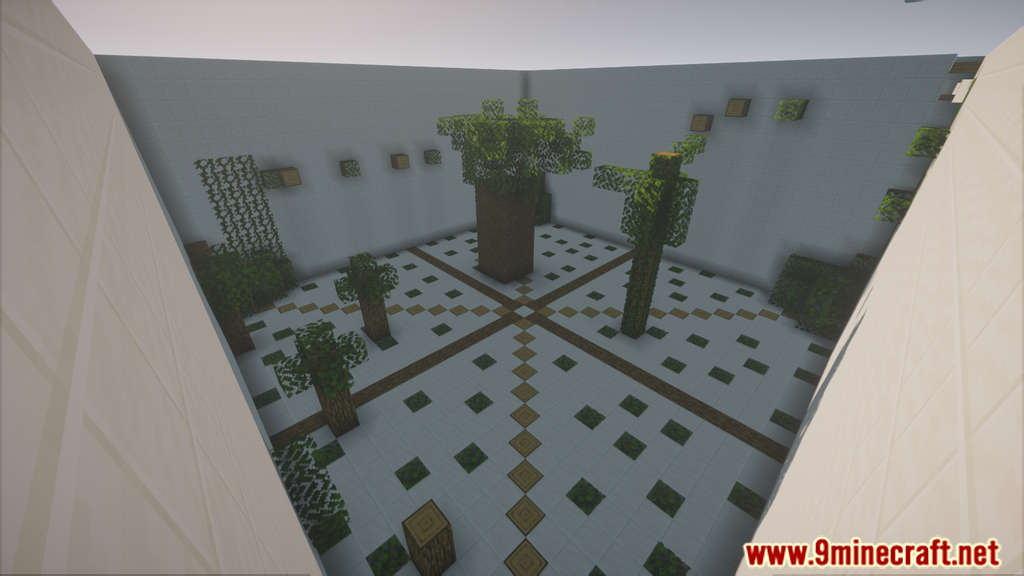 25 Stages of Simple Parkour Map Screenshots (3)