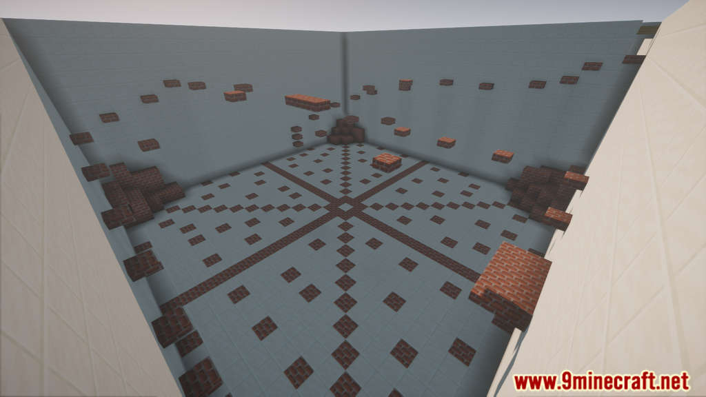 25 Stages of Simple Parkour Map Screenshots (4)
