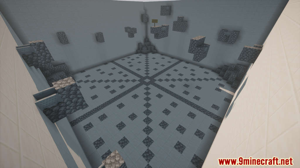 25 Stages of Simple Parkour Map Screenshots (5)