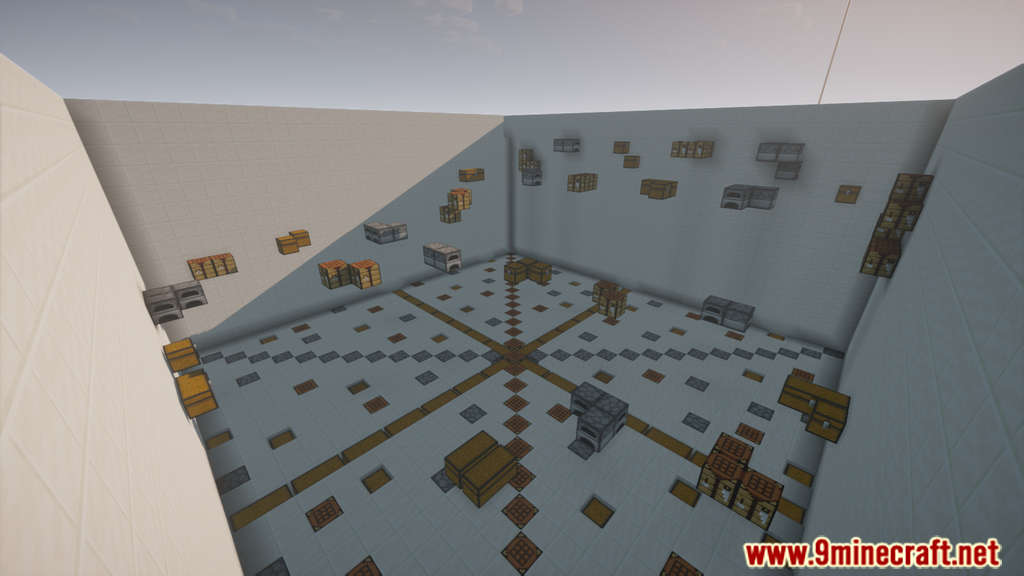 25 Stages of Simple Parkour Map Screenshots (6)