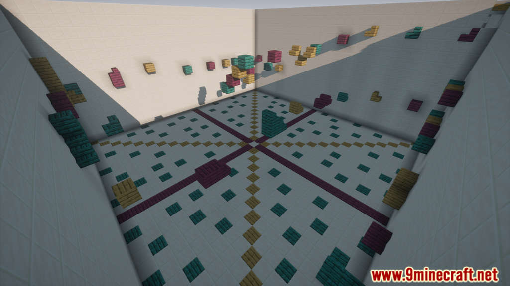 25 Stages of Simple Parkour Map Screenshots (8)