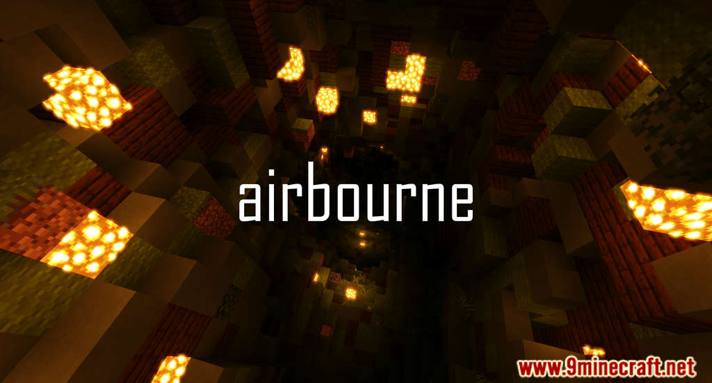 Airbourne Map Thumbnail